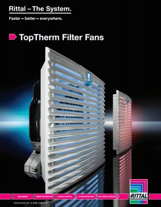 IMG_IA_Rittal_Top Therm Filter Fan Brochure Thumbnail