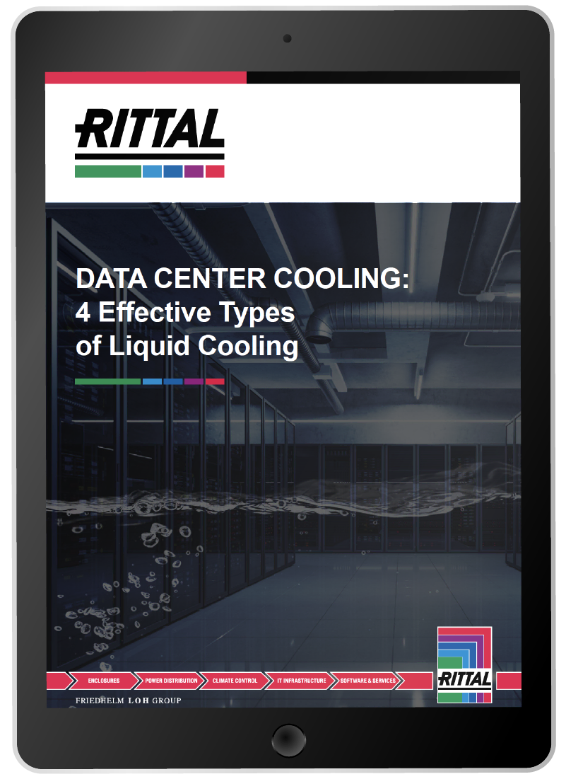 IT Data Center Cooling - Liquid Cooling White paper