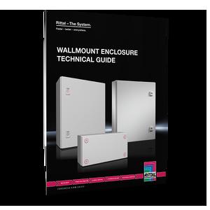 US517 Wallmount Enclosure Technical Guide