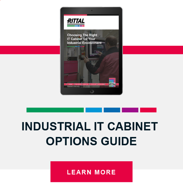 Industrial-IT-Cabinet-Options-Guide